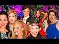 Как Comedy Woman ладят с мужчинами, кто их избранники. | VideoShow