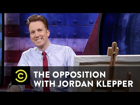 Off The Cuff - What Is This Russia Thing? - The Opposition w/ Jordan Klepper