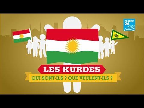 Qui sont les Kurdes ? Que veulent-ils ?