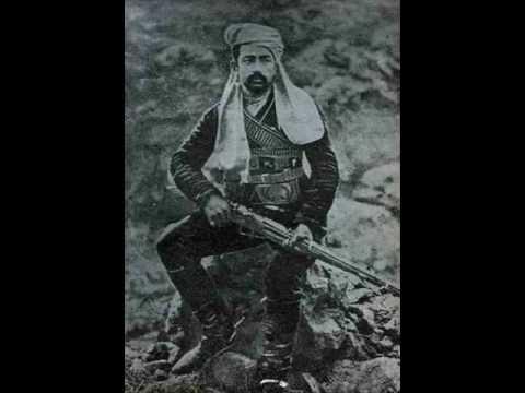Национальный костюм армян