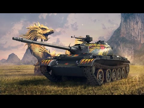Type 62 is it any good