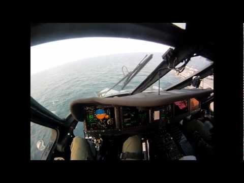 A Day with the Navy