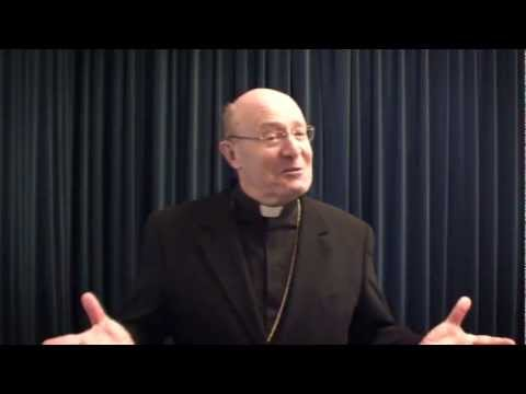 Bishop Julian Porteous - Comments on Pope Francis