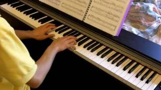 Gurlitt Album Leaves for the Young Op.101 No.11 Waltz Walzer