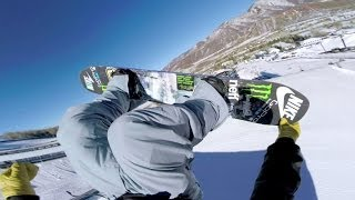GoPro: Congratulations GoPro Athletes