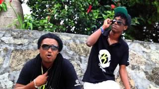 KOZ MON FANM - REGI FEAT CUS-MUN (OFFICIAL VIDEO CLIP HD)