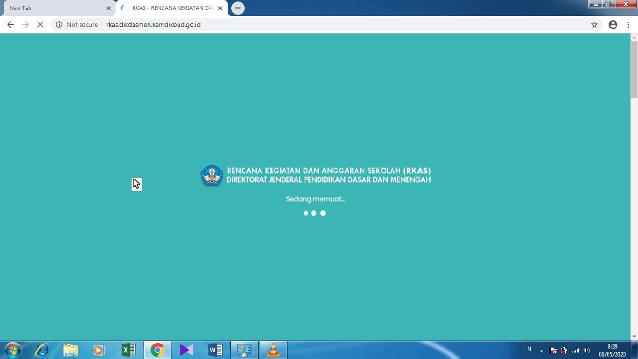 Tutorial Download dan Install Aplikasi ARKAS Versi 2 03 ...