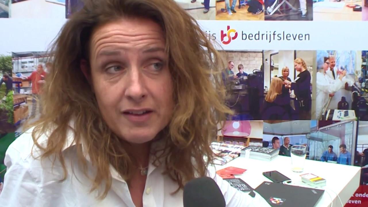 Bianca Berndsen, Samenwerkingsorganisatie Beroepsonderwijs Bedrijfsleven (SBB)