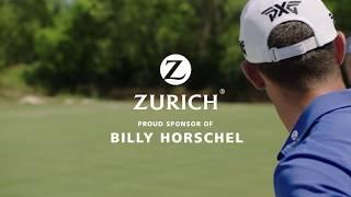 Zurich Golf Guru - Billy Horchel