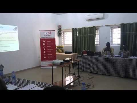 CSO DATA WORKSHOP Presentation