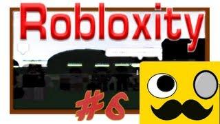 Roblox Robloxity [Épisode 6] Biker Gang
