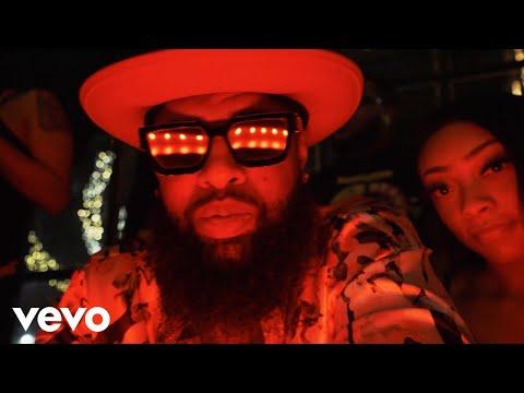 Смотреть клип Slim Thug - Playas Get Chose Ft. Beanz N Kornbread