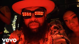 Slim Thug - Playas Get Chose (Official Video) ft. Beanz N Kornbread