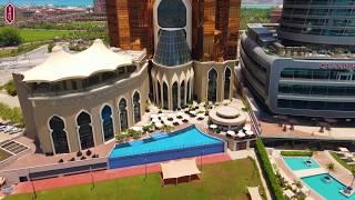 Bab Al Qasr Hotel & Residences, an iconic Middle-Eastern Landmark