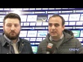 ONTV: Interviste e commenti post TERNANA-VICENZA