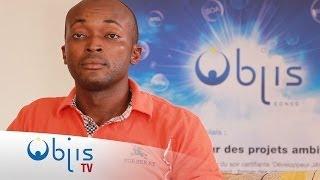 Objis Congo : en route vers l'excellence java web mobile de Chancael BELAMAO