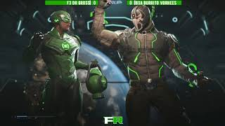 Final Round 2018 - Injustice 2 Pools 2
