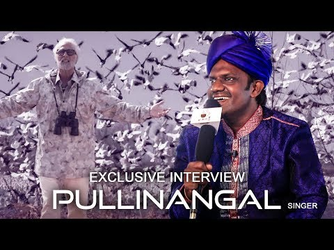 Pullinangal - Singer Bamba Bakya | Experience Interview - Version 2.0 | ARR | Tea Kadhai