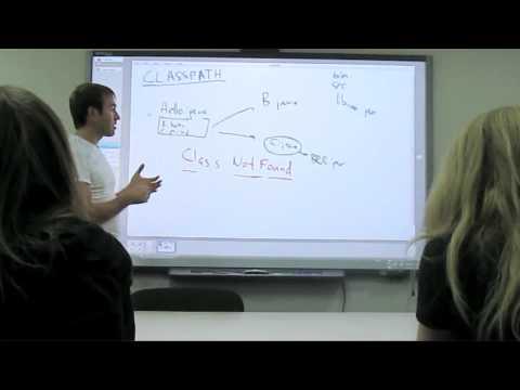 Курсы JAVA - онлайн обучение программированию для