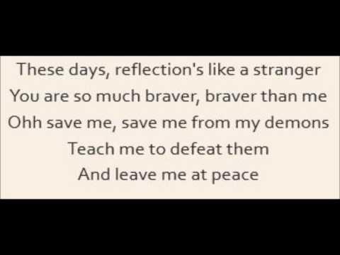 Conrad Sewell - Remind Me (Lyrics)