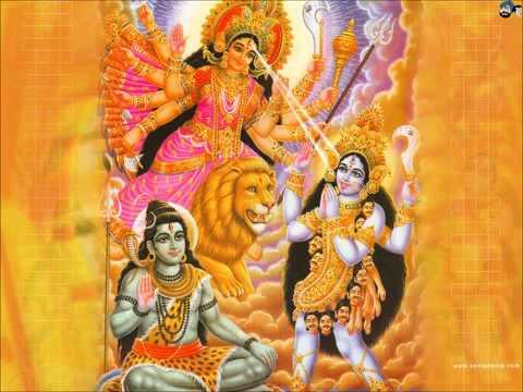 Padunnu Njaninnu    K S Chitra Kadampuzha Devi Devotional Song