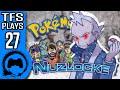 Pokemon Silver NUZLOCKE Part 27 - TFS Plays - TFS Gaming