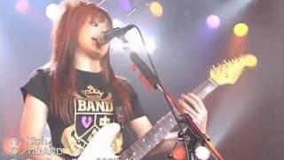 2008年6月、その真髄がほぼ知られることなく解散。いいバンドでした。