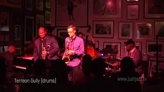 terreon  gully @mr musichead just jazz live concert series