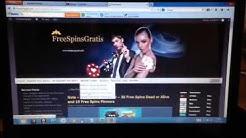 Free Spins Gratis Netent Casino No Deposit Bonus