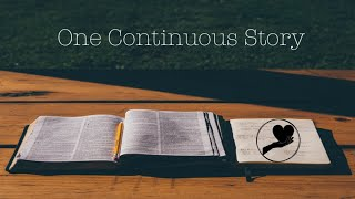 One Continuous Story (David and Bathsheba)