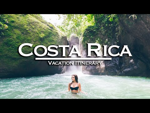 12 Perfect Days In Costa Rica   Travel Guide & Itinerary