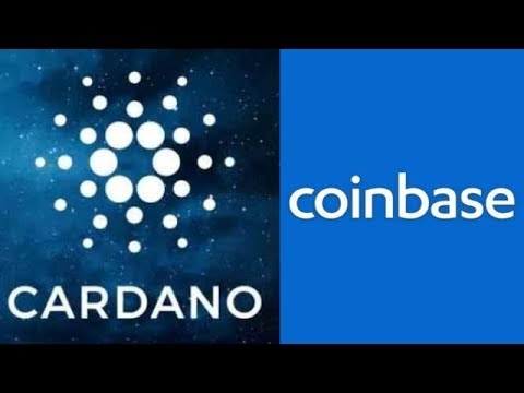 Cardano Coinbase Add Coming Soon With $ADA Price Skyrocket