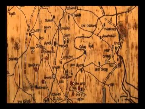 ART & LEISURE EP. 49 -1929 IKOT ABASI WOMEN'S RIOT