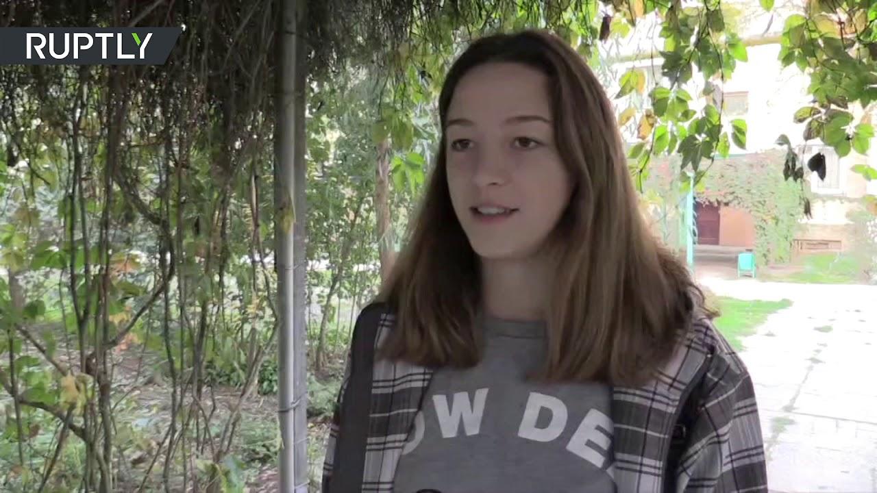 «С детства был жестоким мальчиком»: бывшая соседка керченского стрелка рассказала о его характере