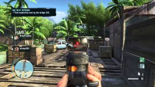 Far Cry 3 Co-op Review