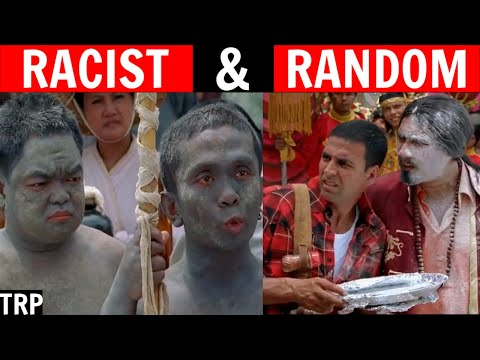 5 Illogical Bollywood Movie Endings That Audiences Never Wanted
