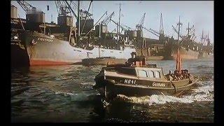Hans Albers - Rundfahrt durch den Hamburger Hafen 1943