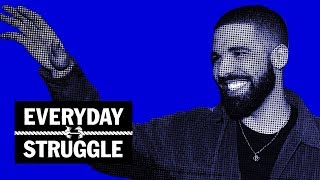 Baixar Did Drake Deliver on 'Scorpion' Double Album? Juice WRLD's Hour Long Freestyle |  Everyday Struggle