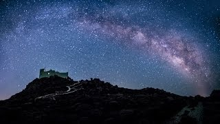 How to Photograph and Retouch the Milky Way - PLP #134