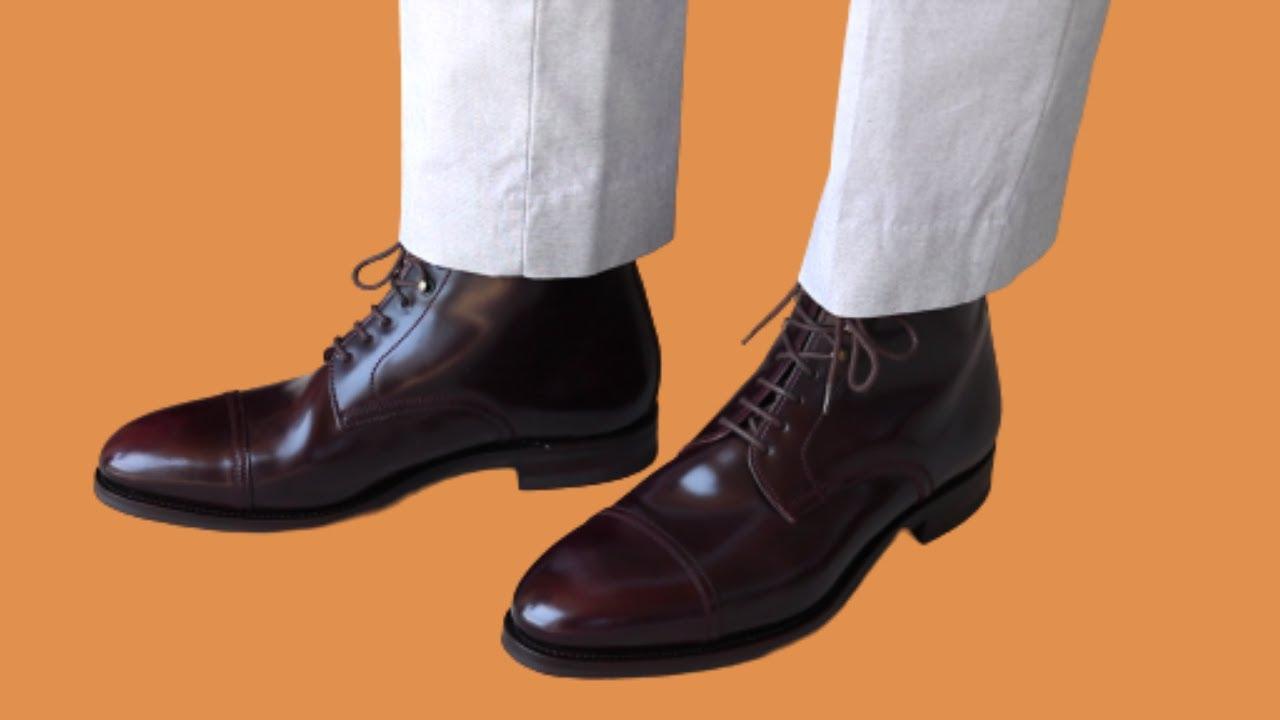 most versatile dress shoe