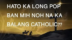 Fr Jeffrey Khongsni- HATO KA LONG POP BAN MIH NOH NA KA BALANG??