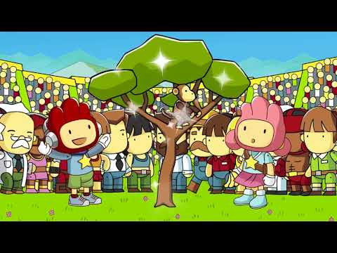 Scribblenauts Showdown - Video
