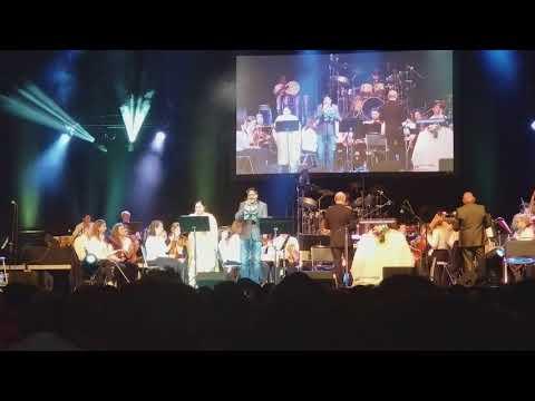 Ilayaraja San Jose Concert 2018 Vetti Veru Vaasam