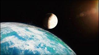 В поисках новой Земли. Анонс. Путеводитель по Вселенной с В. Сурдиным