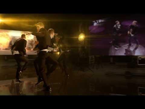 Michael Buble TVCs - Superstar Christmas 30secs