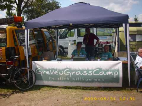 Grevengrass Impressionen 2009