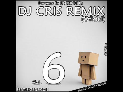 El Sensei (Short-Mix) - Las Pastillas Del Abuelo = Dj Cris RemiX = Chris Dominguez =