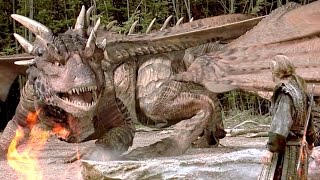 TOP 10 DRAGONS from TV & Movies