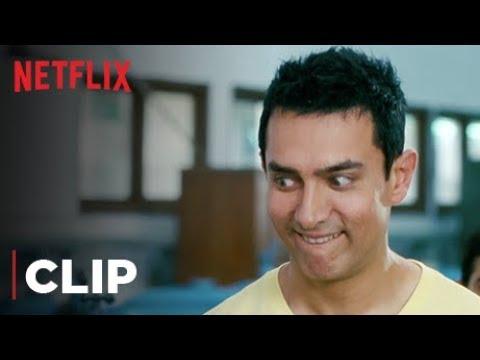 Download What is a machine? | 3 Idiots | Netflix
