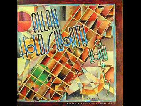 Allan Holdworth -  Tokyo Dream(Japan Version)